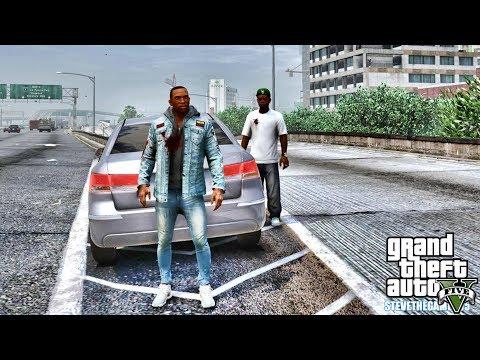 GTA 5 REAL LIFE CJ MOD #138 - AL'S HOUSE!!!(GTA 5 REAL LIFE MODS) thumbnail