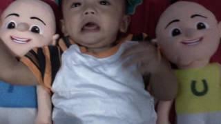 Kungfu Boy Vs Upin Ipin