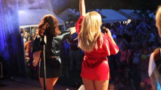 Abba Magic - Final: Dancing Queen & Waterloo Live in Waterlo...