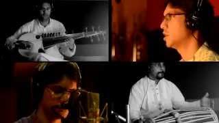 PROCHONDO GORJONE + SHIV CHATURANG IN RAGA BHUPALI - NUTON O SONATON - 3