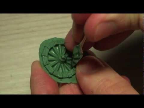 "Project Dwarfs: Ep.3 ""Green Wheel Molds"""