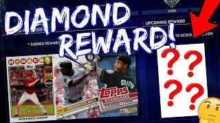 9 GAME DIAMOND REWARD! WHO IS IT!? GETTING CLOSER TO 12 WINS! MLB THE SHOW 17 BATTLE ROYALE