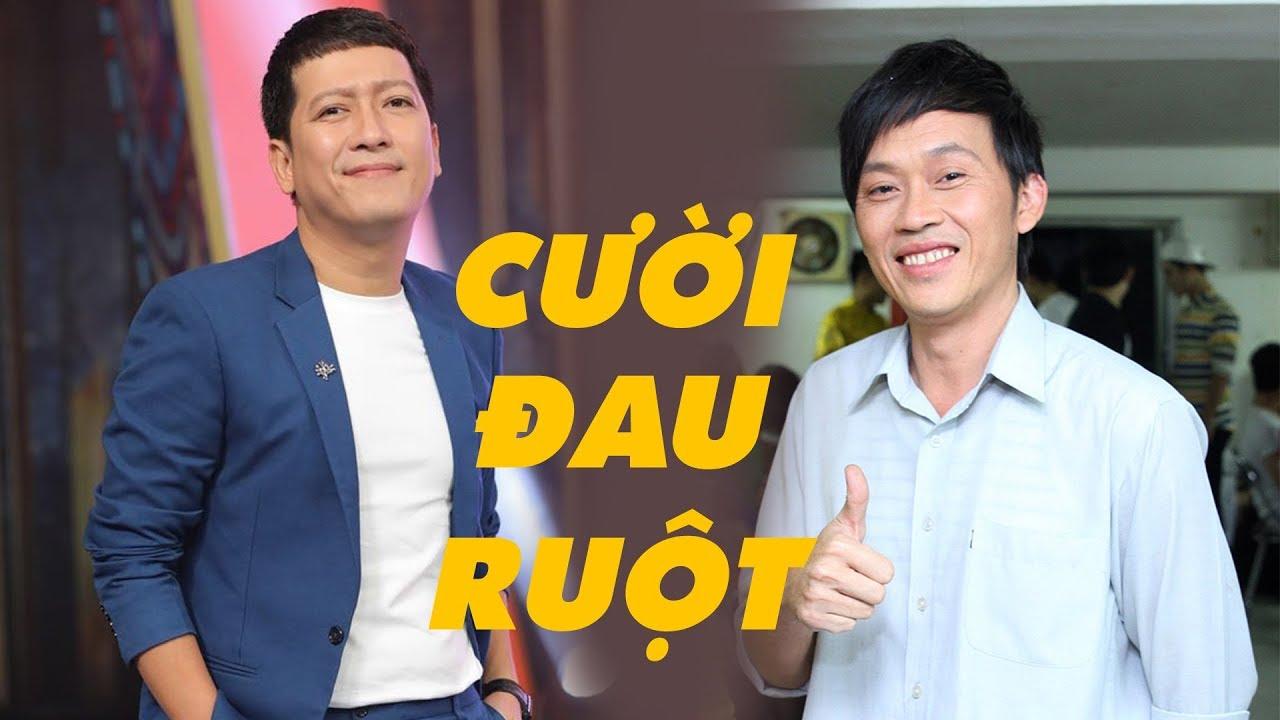 CƯỜI ĐAU RUỘT Cùng Hoài Linh, Trấn Thành, Trường Giang - Hài Việt Hay Mới Nhất 2020