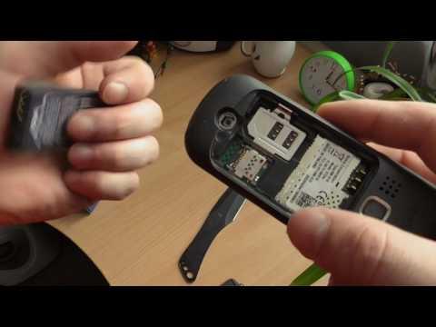 Nokia 3720c 2017 gadget x