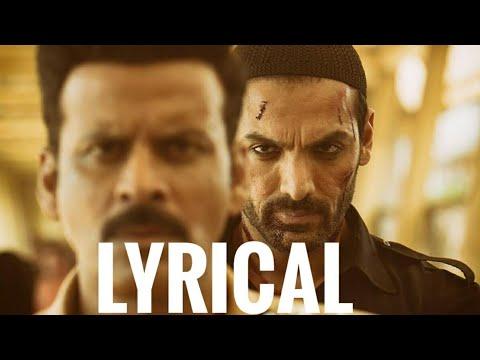 tajdar-e-haram-song- (-lyrical-)-mp3-ringtone- -jhon-abraham- -satyamev-jayate- -free-download