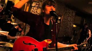 Sky Larkin - The Day The World Turned Day-Glo (Live @ The Pav Tav, Brighton, 10/05/14)