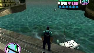 [TUTO] GTA Vice city - Accéder aux autres îles sans codes !!!