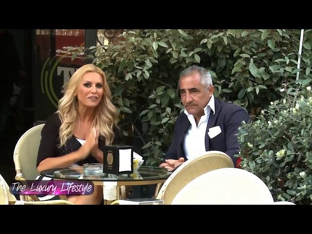 The Luxury Lifestyle - Angelo Caroli - Wellness Fitness & Beauty