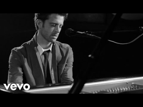 Brendan James - Anything For You (Live)