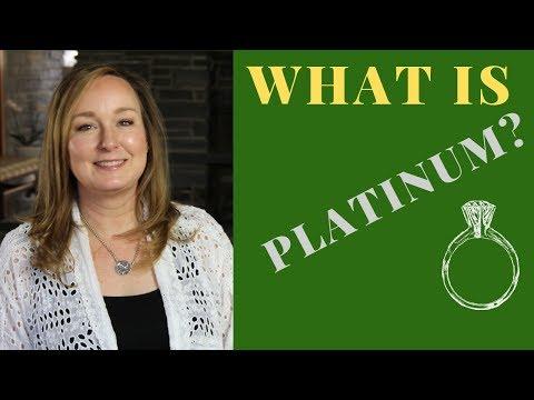 What Is PLATINUM? | Jill Maurer