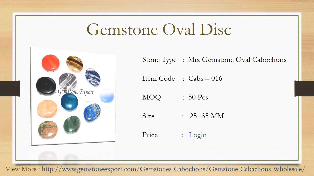 Types of Agate Gemstone - YouTube
