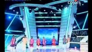crazy dance group korba
