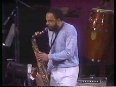 Grover Washington Jr「Just The Two Of Us 」クリスタルの恋人達