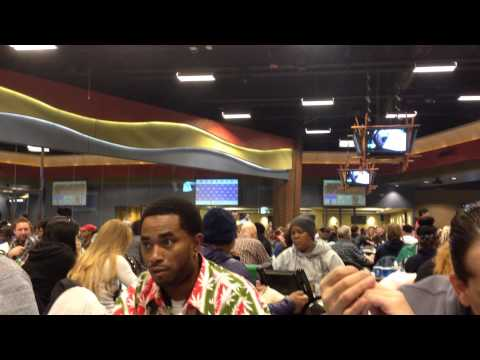 Potawatomi Bingo Milwaukee