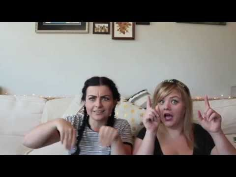 HouseMateGoals | Musical Theatre Pickup Lines