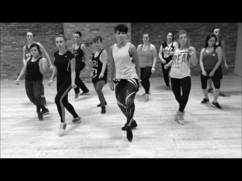 Sia ft. Kendrick Lamar - The Greatest - choreography by Dominika Wójcikiewicz