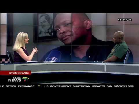 Please Call Me Movement's threats to shut down Vodacom: Modise Setoaba
