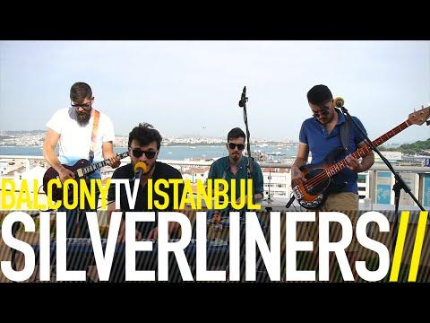 SILVERLINERS - OCEAN (BalconyTV)