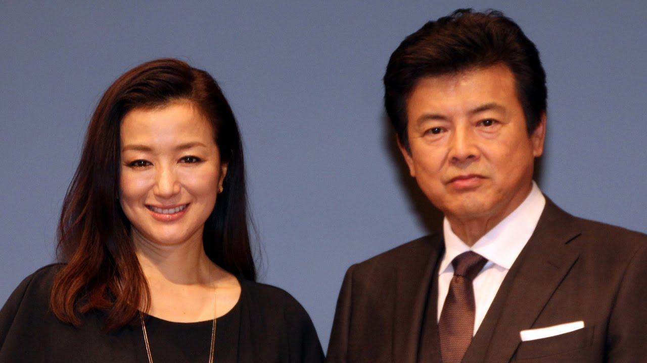 三浦友和、鈴木京香との夫婦役語る「それはもう楽しく」 映画「救いたい」完成披露試写会(2)