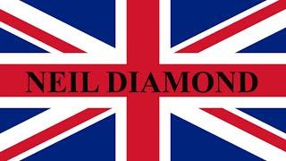 NEIL DIAMOND: AN AUDIENCE WITH NEIL DIAMOND