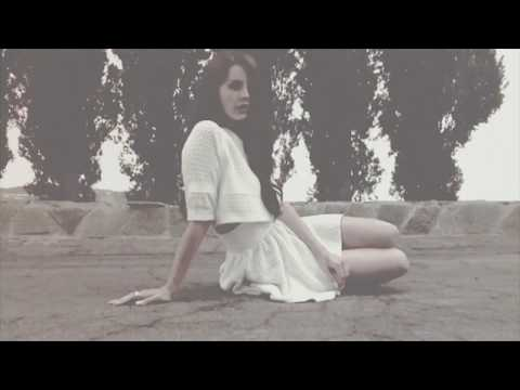 Lana Del Rey vs Cedric Gervais - Summertime Sadness (ETC!ETC! Remix) [MUSIC VIDEO] [HD]