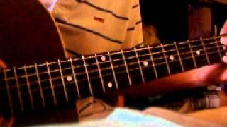 Còn những đêm buồn - Guitar Cover - Mạnh Khùng