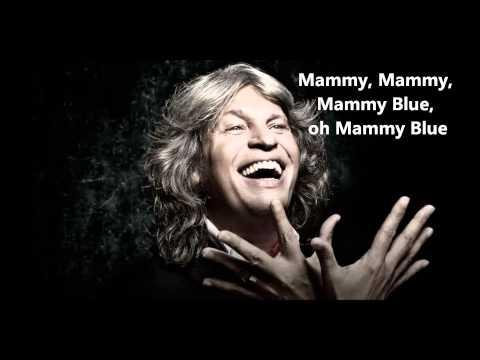Mammy Blue by José Mercé Subtitles English