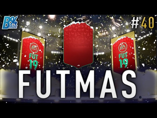 FUTMAS IS HERE - NEW FUTMAS SBCs & PLAYERS TODAY - FUT CHAMPIONS GAMES