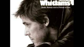 The Whitlams - You Sound Like Louis Burdett
