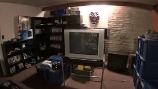Sony Trinitron KV-27FS100 Overview - Sonyphile
