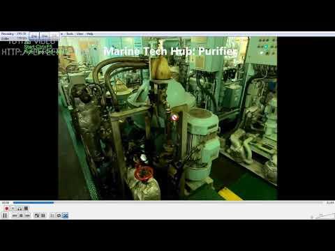 Alfa Laval Purifier: Trouble Shooting : Important Tips: Part 3