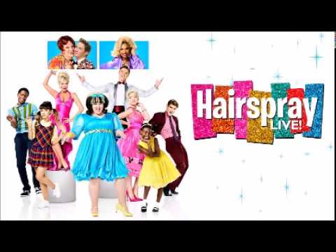 Hairspray LIVE! - Run and Tell That