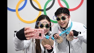 Pyeongchang is the most high-tech Olympics we've seen yet | CNBC International