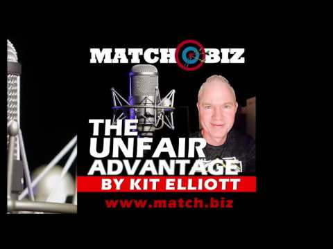 s1e5p1:  The Unfair Advantage - Breaking Down the Leveraged Affiliate Marketing Blueprint