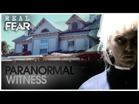 The Terrifying Truth Of Mansfield Mansion | Paranormal Witness | Real Fear