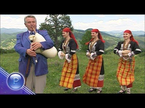 VIEVSKA FOLK GRUPA-TYOVNA E MOGLA PADNALA/Виевска фолк група-Тьовна е могла паднала, 2007