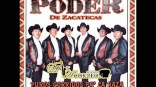 El Poder De Zacatecas- La Yegua Sebruna