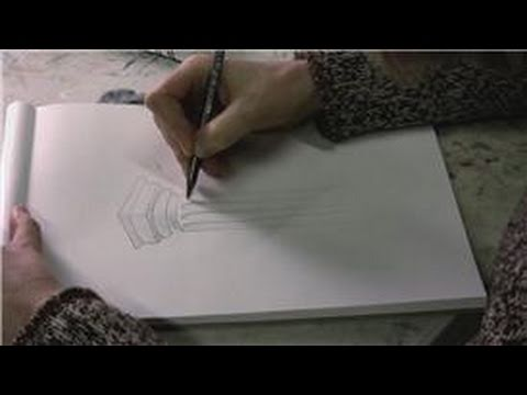 Drawing Lessons  How to Draw the Doric Columns  YouTube