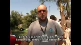 Svjetsko prvenstvo u ribolovu - Karaotok, Hutovo blato 2