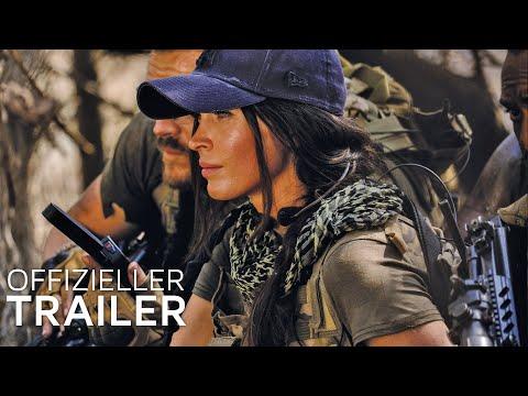 ROGUE HUNTER | Short-Trailer (Deutsch / German) | 2021 | Action