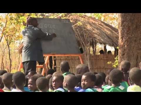 Primary School Support in Malawi