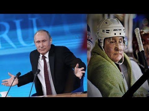 Умер самый известный двойник Путина