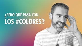 ¿Pero qué pasa con los colores? / Revisando logos de suscriptores // Marco Creativo