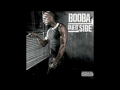 Au Bout Des Reves - Booba Ft. Trade Union & Rudy (Official Music Video)***LYRICS***