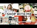 TARGET SHOP WITH ME! WHATS NEW FOR SPRING 2018 + HAUL! Opal House, Threshold, Project 62!