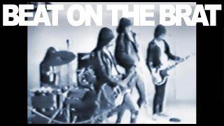 The RAMONES - Beat On The Brat