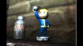 fallout 3 bobbleheads