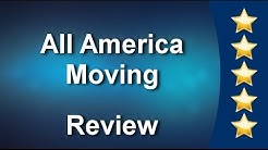 Mover Portland OR | All America Moving Company