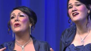 molto quartet sweet adelines international competition las vegas 2015