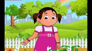 Infobells - Kindergarten Adventure-Tamil
